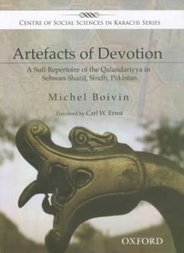 Artefacts of Devotion